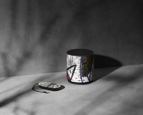 Preview: Bang & Olufsen en David Lynch presenteren unieke en zeer gelimiteerde collectie speakers