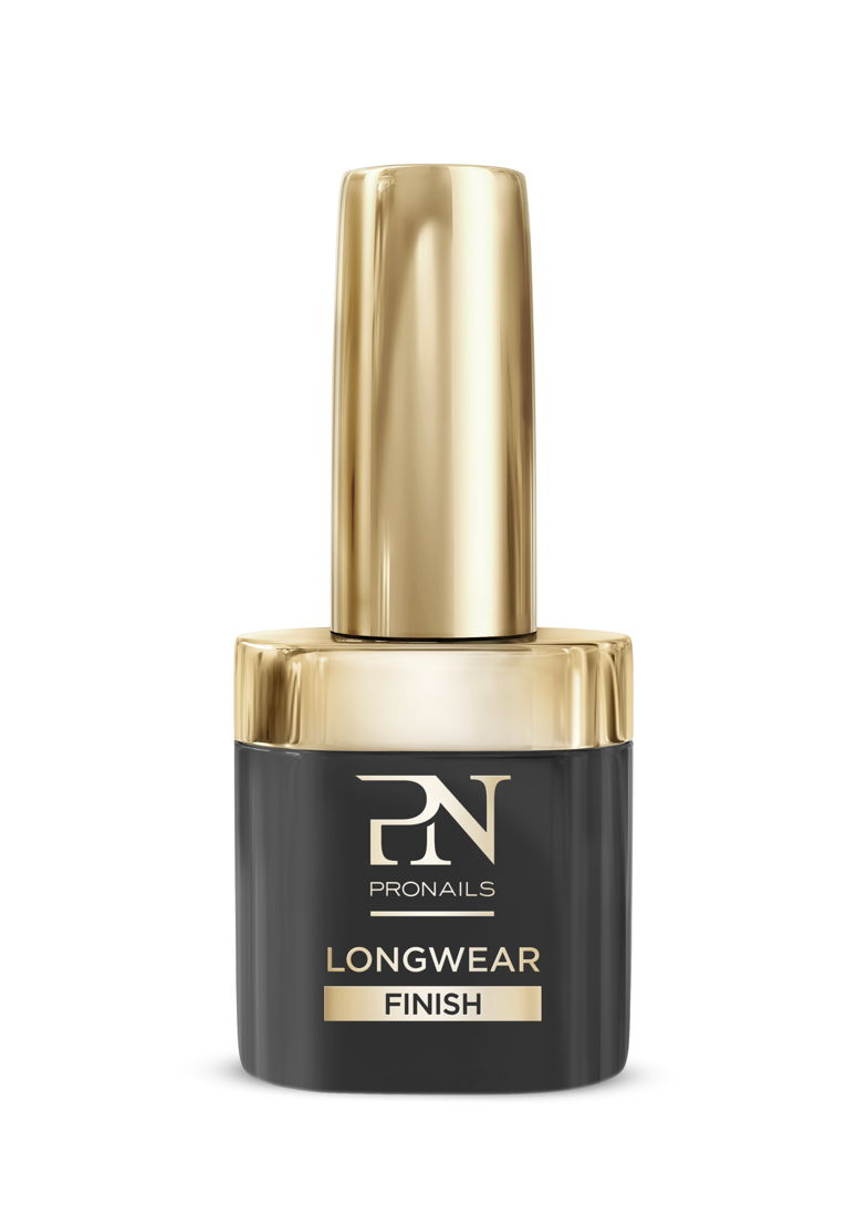 LongWear Finish 14,95€