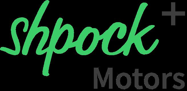 Shpock+ Motors Logo