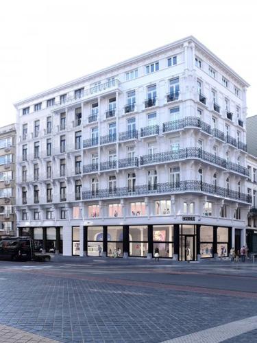 L'ouverture de la nouvelle maison James Ensor à Ostende est reportée à cause du coronavirus