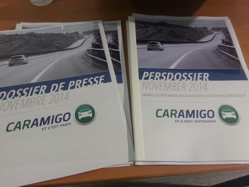 CarAmigo: PR door Voice Agency