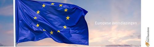Europese avondlezingen: De Europese Unie in een turbulente wereld