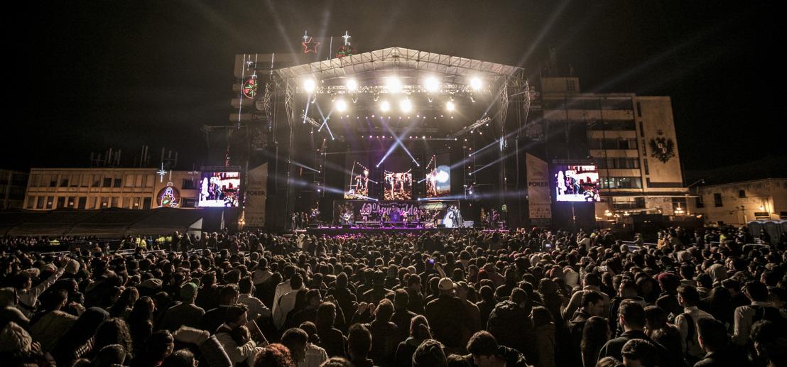 ShowMatch DeltaQ de Bose Profesional le pone sabor a la escena musical en Colombia