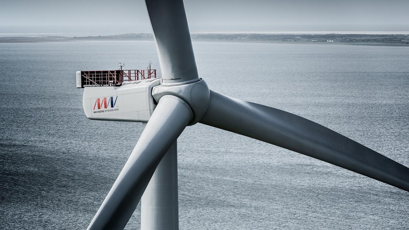 Norther, le plus grand parc éolien offshore de Belgique, entièrement financé et prêt à être construit