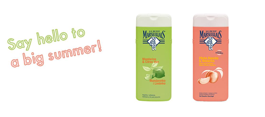 Say hello to a big summer!