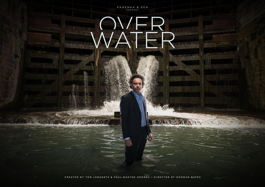 Over water (c) VRT