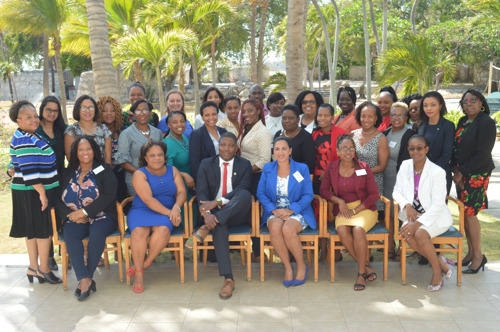 Regional Health and Communications Specialists Develop Key Messaging on Non-Communicable Diseases