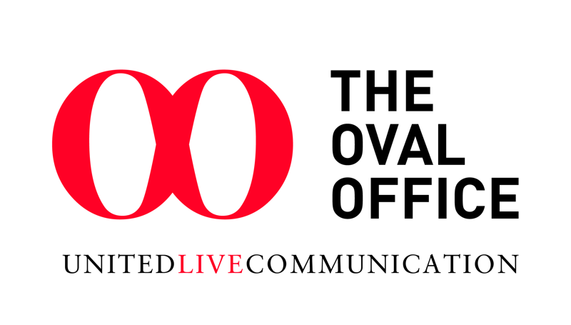 Logo The Oval Office