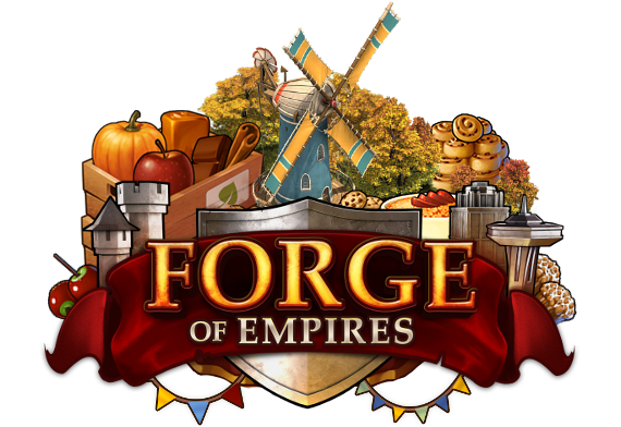 Forge of Empires Baking Contest Logo