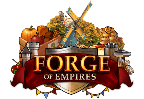 Forge of Empires' sweetest fall event: Roll up your sleeves for the baking contest