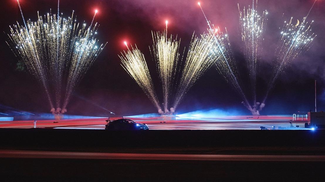 Abre sus puertas en Italia el octavo Porsche Experience Center del mundo
