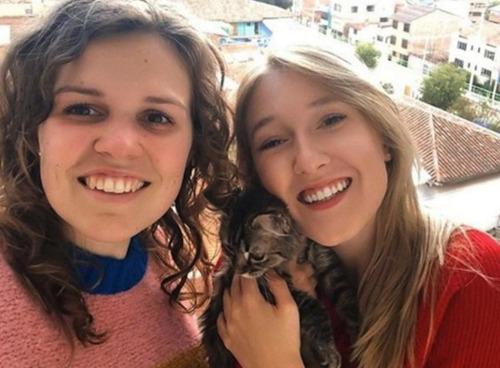 """GAIA: """"Minister Ducarme, spaar het leven van katje Lee!"""""""