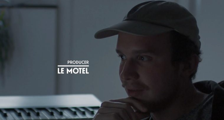 Lefto - In Transit: Le Motel - (c) Caviar