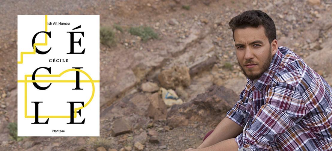 'Cécile': de nieuwe roman van Ish Ait Hamou