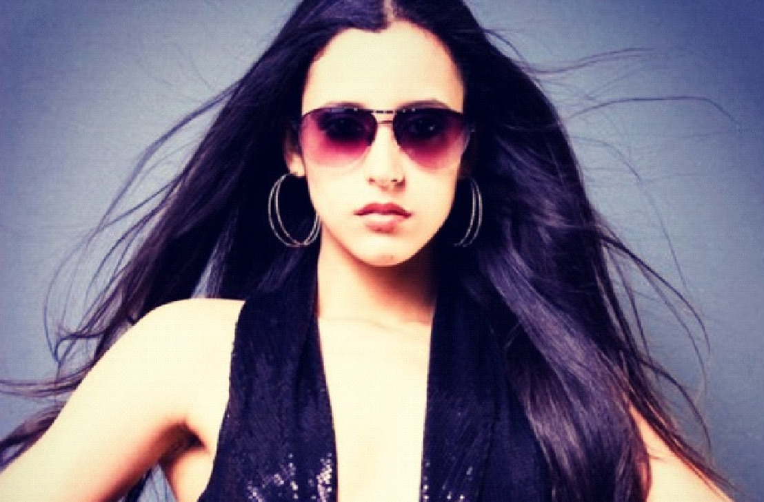 New York City Recording Artist, Bianca, Signs With Harris Management