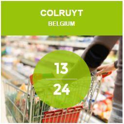 Preview: WWF Soja Scorecard toont aan dat te veel Belgische bedrijven hun soja verbruik liever verbergen