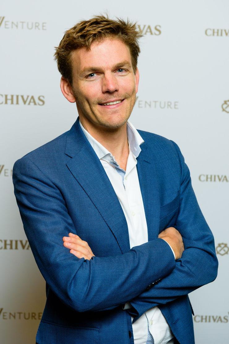 Michael Van Cutsem