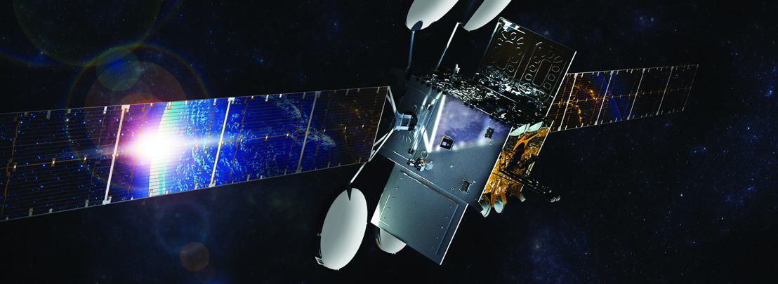 Viasat prepara la siguiente generación de supersatélites de ultra alta capacidad que conectarán al mundo