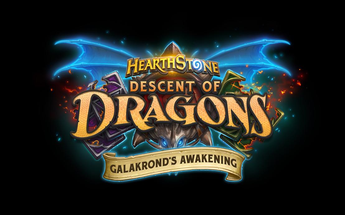 Hearthstone : Le quatrième et dernier chapitre du Réveil de Galakrond est disponible