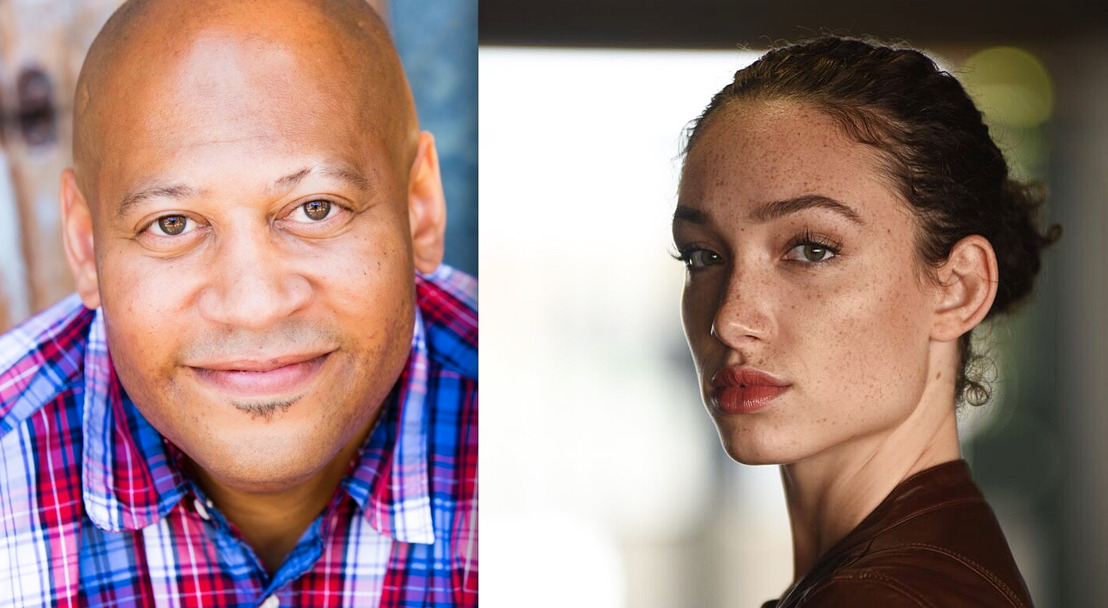 David A. Holloway Jr. And Ashley Marie Jones Join Cast Of TV Comedy Pilot