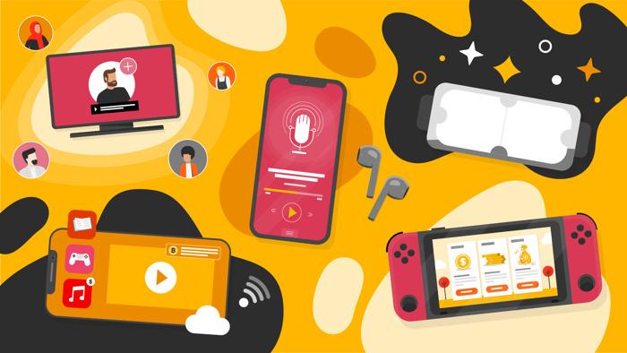 Preview: Le secteur belge du divertissement et des médias recule de 7,8 %, tandis que le passage au streaming, aux jeux et au contenu généré par les utilisateurs transforme le secteur