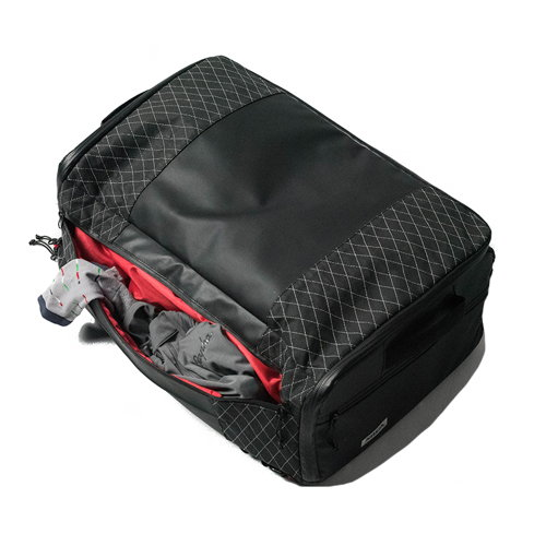 Preview: Maratona Gear Bag By Silca