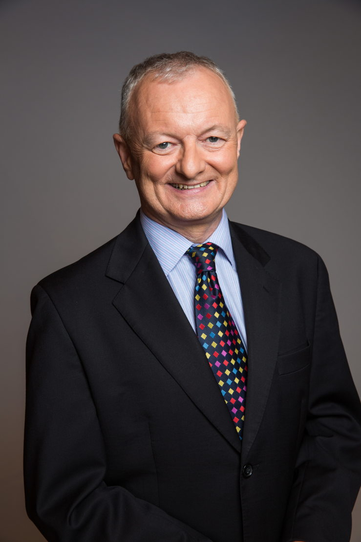 ABC Election Analyst, Antony Green