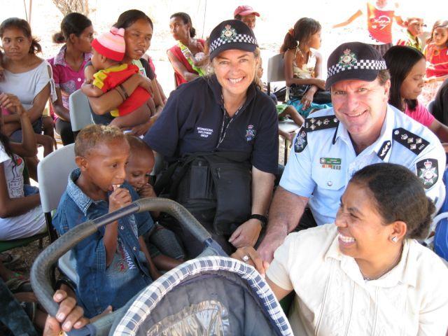 Australian Story<br/>TimorLeste Grant Edwards