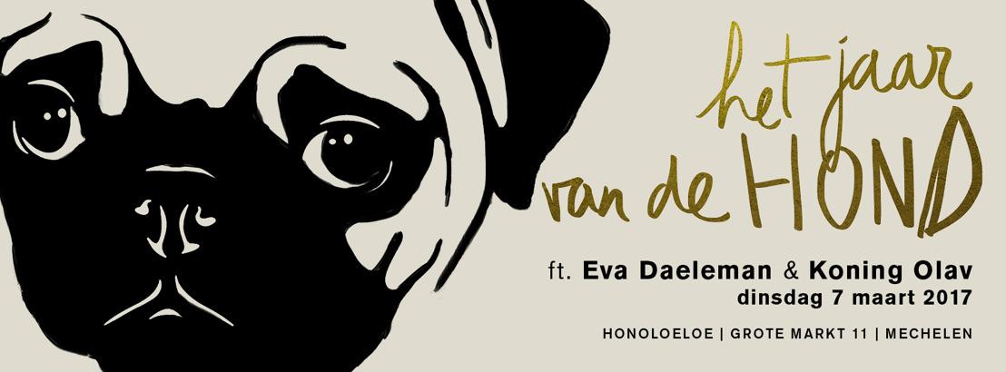 Eva Daeleman & 'Het jaar van de hond': een persoonlijk en raak verslag over een heftig jaar