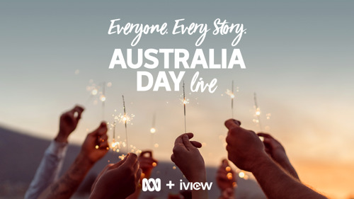 Australia Day Live is Yours on ABC