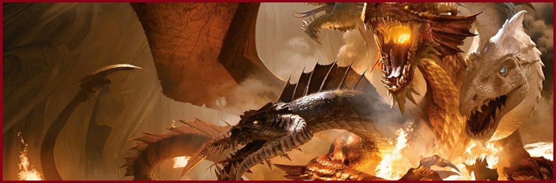 L'epica battaglia per Faerûn inizia oggi!