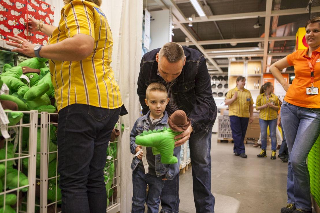 IKEA_SOFT TOYS SOGOSKATT