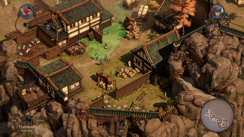 Xbox One screenshot