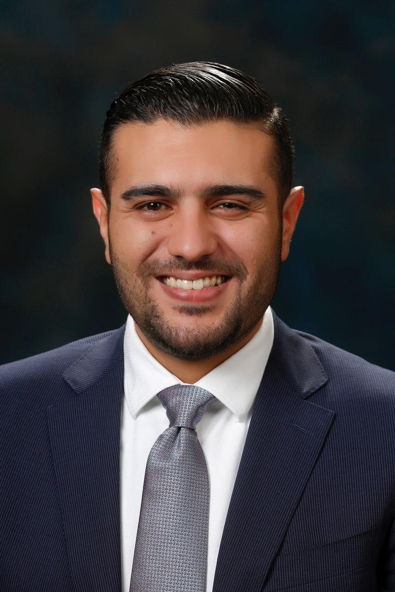 Jamal Ghoul