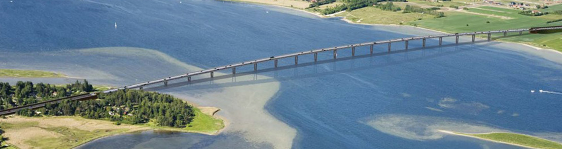 BESIX trekt naar Scandinavië met een eerste project in Denemarken