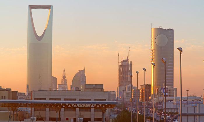 القيمة المُجمّعة لمشروعات المملكة العربية السعودية النشطة تُقدّر بقيمة 700 مليار دولار