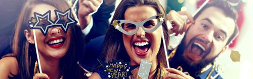 Preview: Abordez 2019 en beauté grâce à une soirée de nouvel an unique en mer