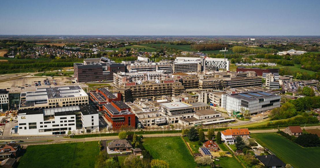 UZ Leuven campus Gasthuisberg