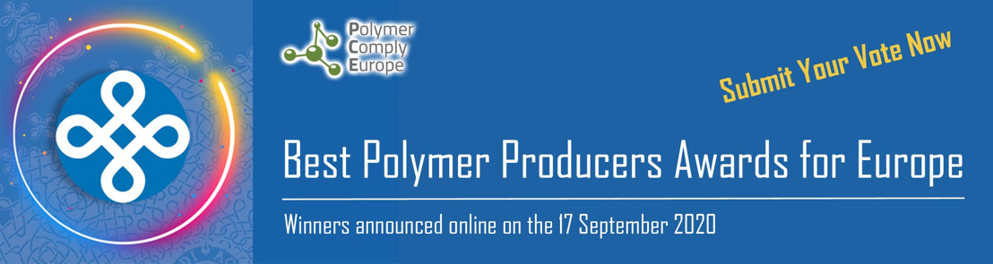 Best Polymer Producers Awards 2020 – Voting Period Extended