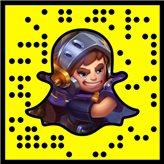 Follow Nonstop Knight on Snapchat!