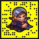 Follow Nonstop Knight on Snapchat!
