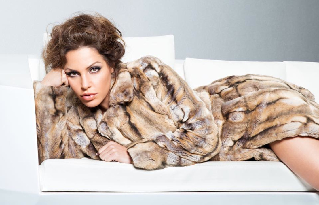 German Model-Actress Sara Dastjani Nears Deal To Star In Major Television Show In Europe