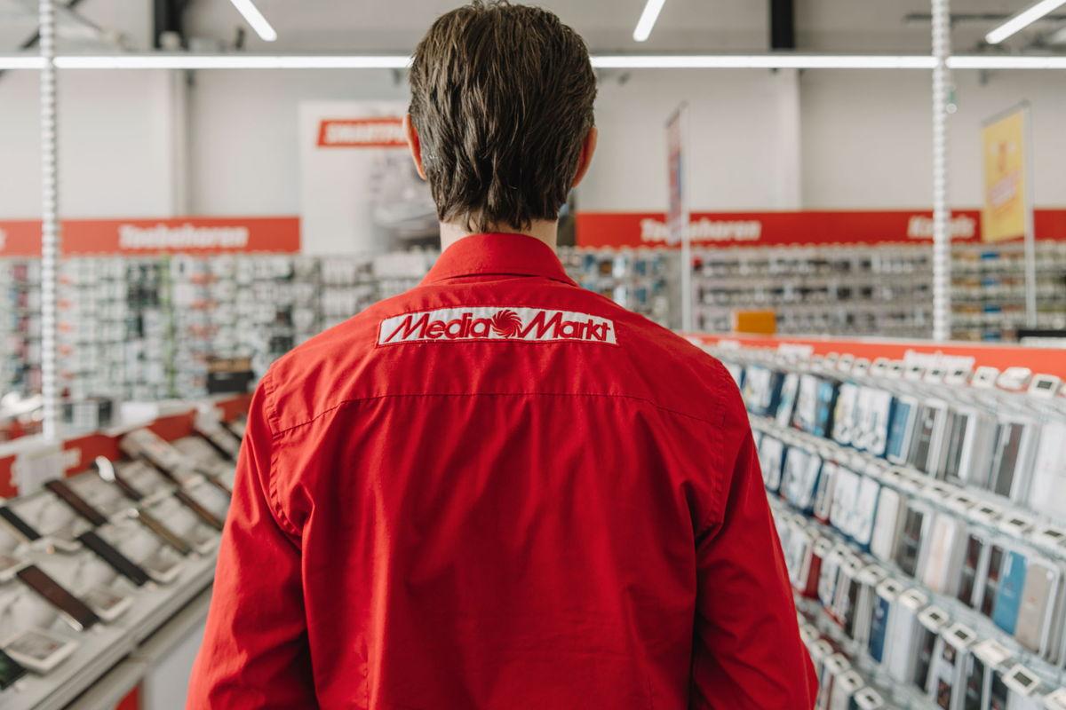 MediaMarkt Oostende