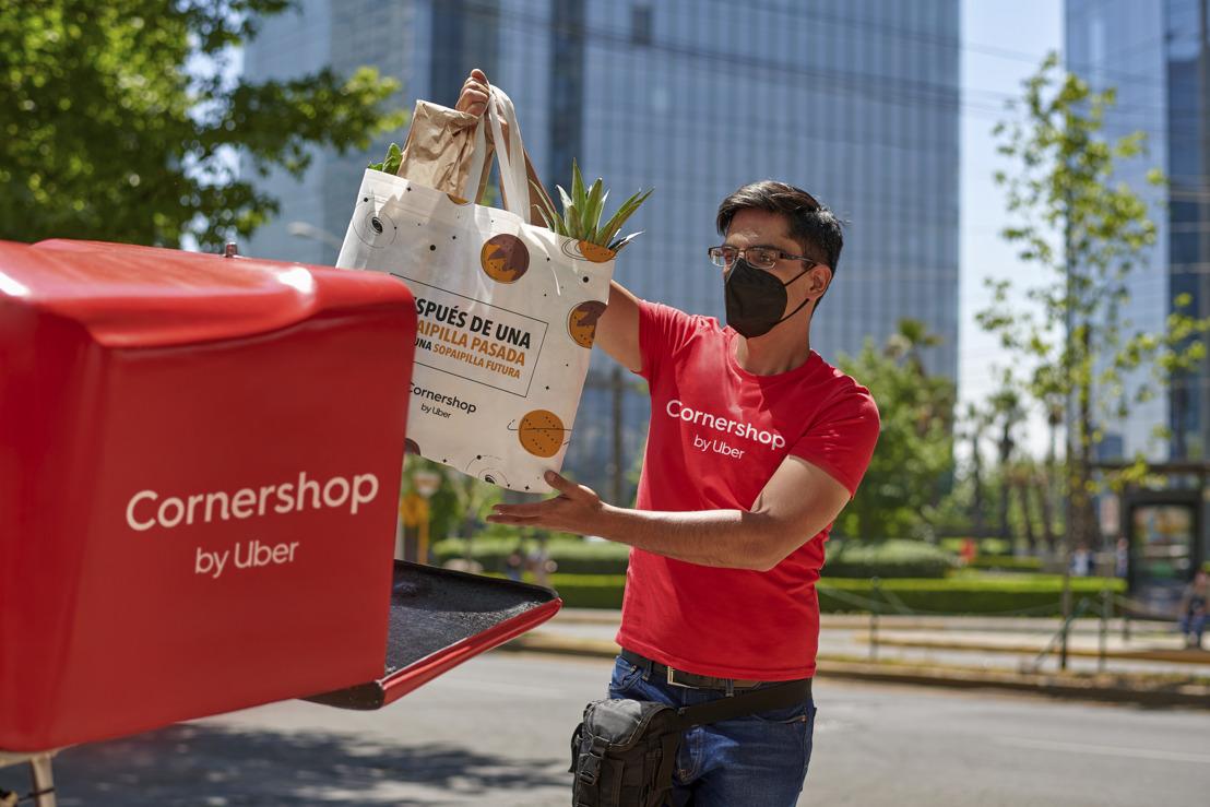 Infografía: El auge de las delivery apps y su impacto en los nuevos hábitos de consumo en México