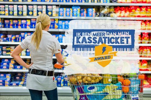 Welke initiatieven van supermarkten doen kinderen en jongeren gezond eten?