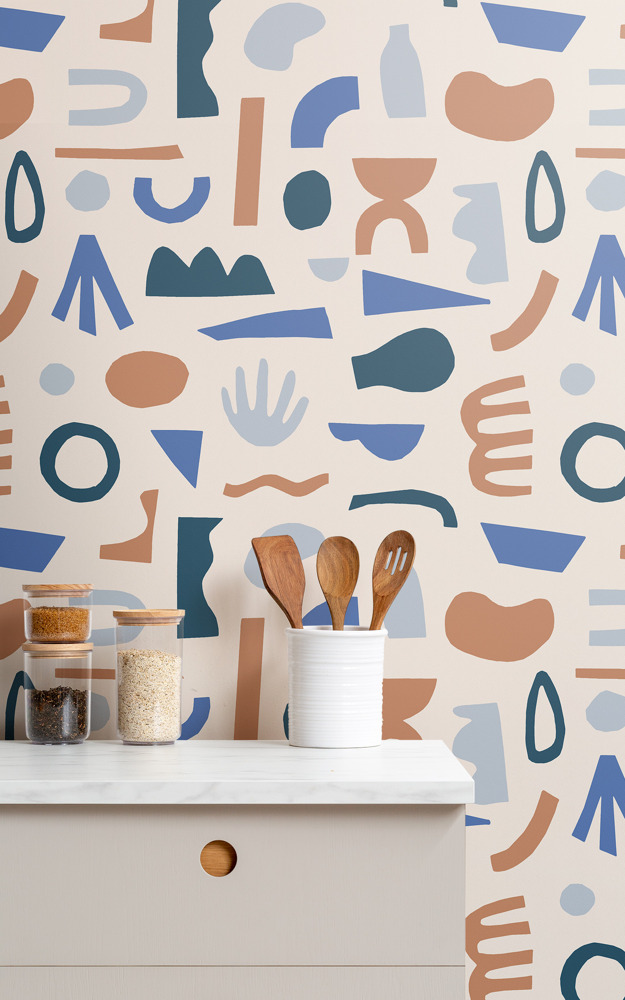 150 years of Matisse celebrated with wallpaper collection