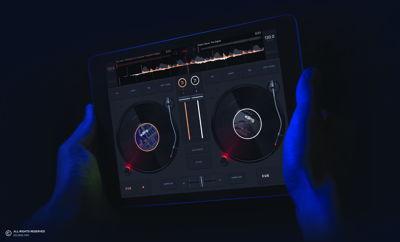 Interface iOS