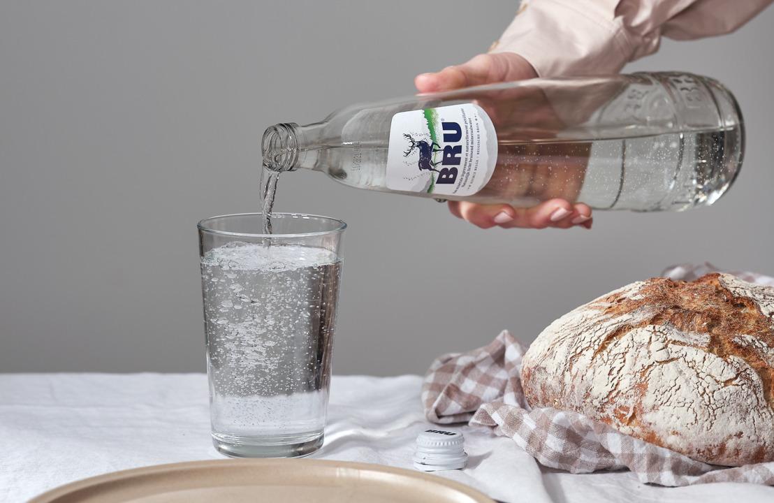 BRU®: Eet lokaal. Drink lokaal.