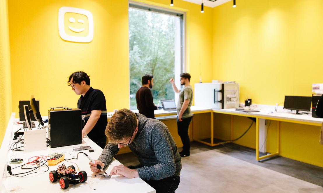 BLOG | Gezocht: 30.000 STEM-profielen om voorop te blijven in het digitale tijdperk