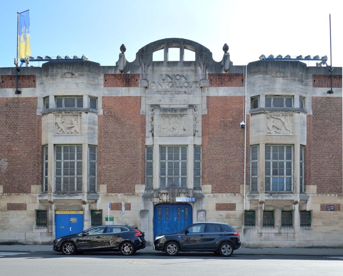 Brussels sporterfgoed krijgt vergunning voor renovatie